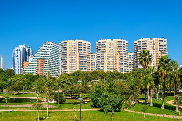 Les 7 Meilleures Raisons De Venir  Valence Expatvalencia
