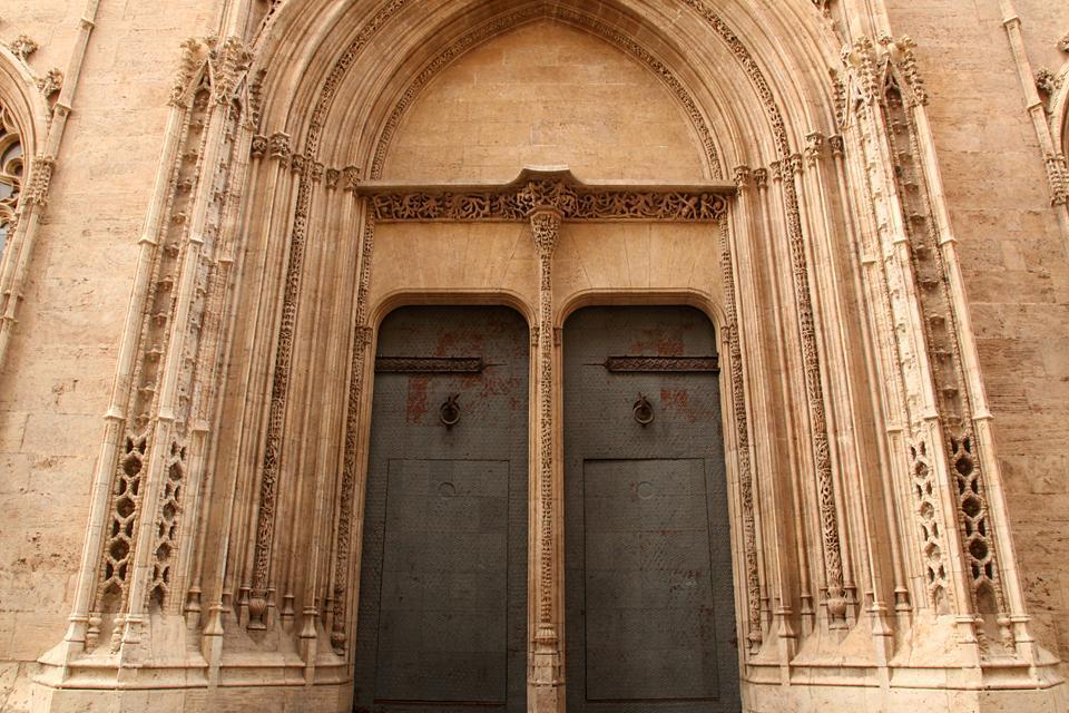 La Bourse de la Soie , Espagne