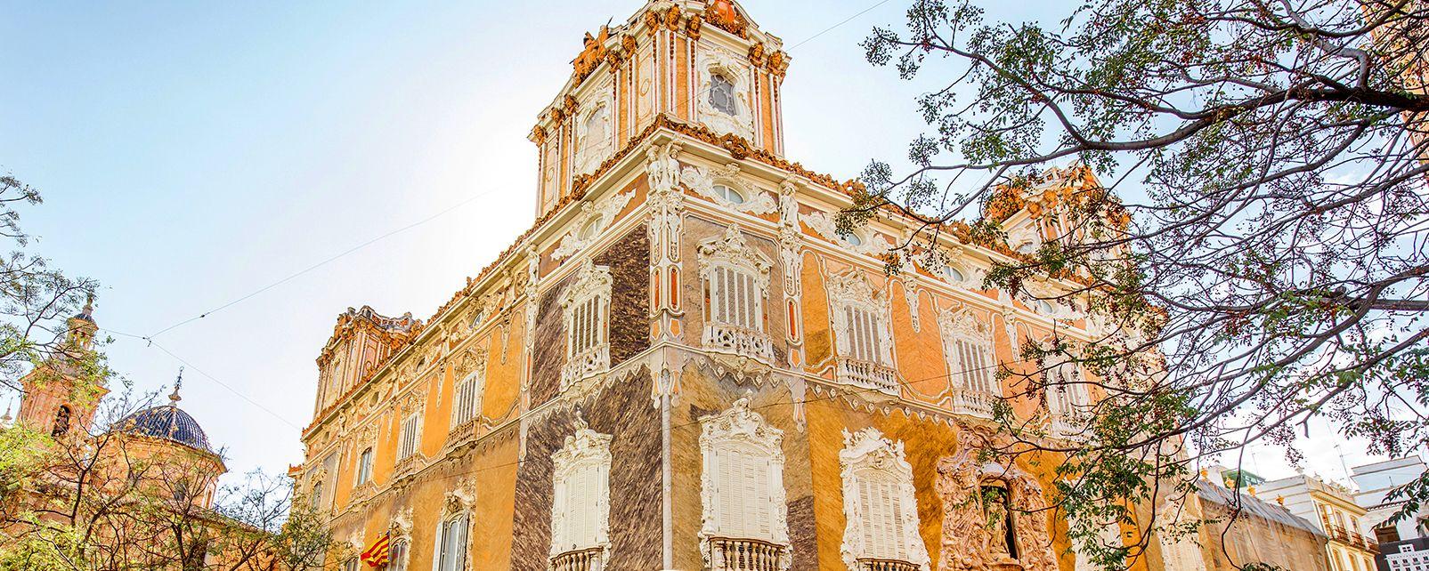 Le Musée National de la Céramique, Les arts et la culture, Communauté de Valence