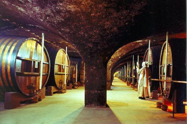 La liqueur de Chartreuse , Frankreich
