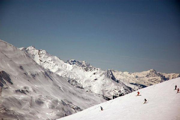 Le Vorarlberg , Österreich