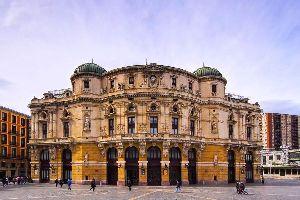 Teatro Arriaga , Espagne