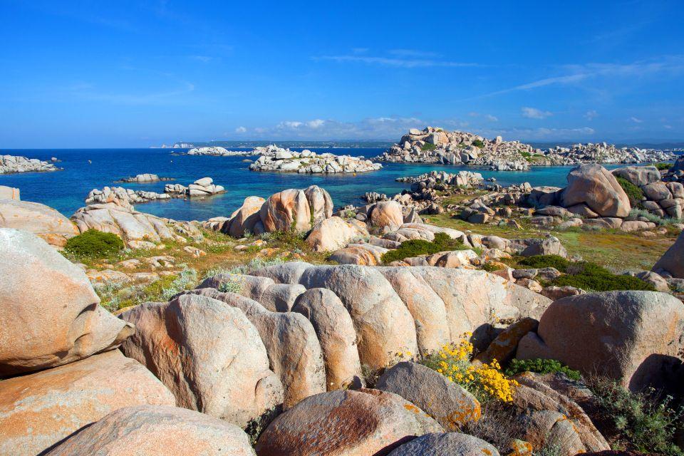 610378736, Les îles Lavezzi, Les côtes, Corse