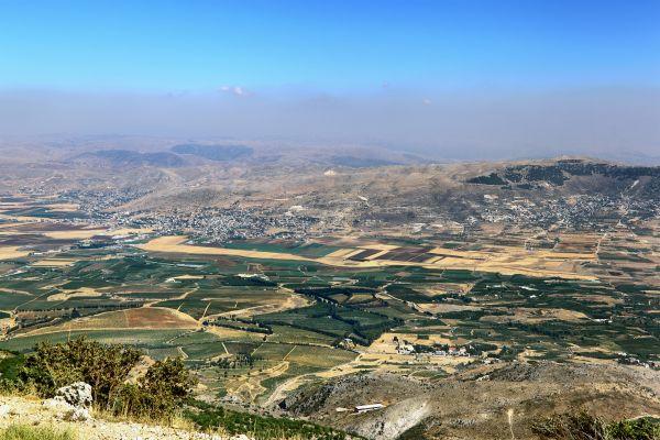 Le Mont Liban , Liban