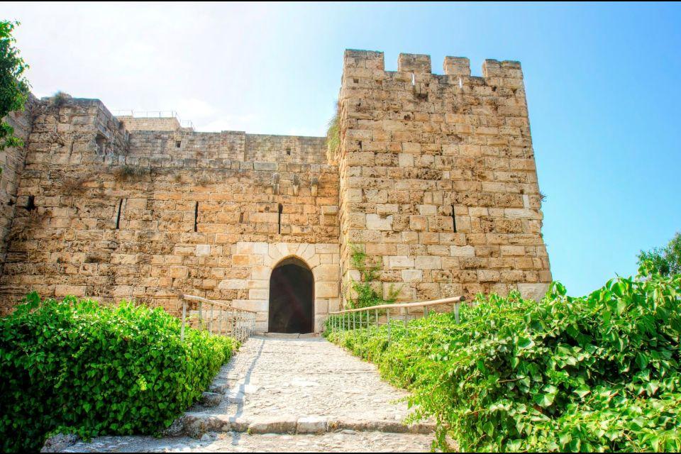liban, moyen-orient, Byblos, port, Jbeil, phénicie, chateau.