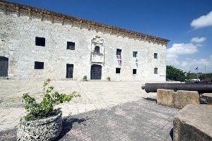 Le Musée de las Casas Reales , République dominicaine