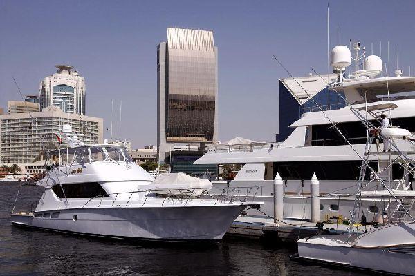 DUBAI- La Creek , United Arab Emirates