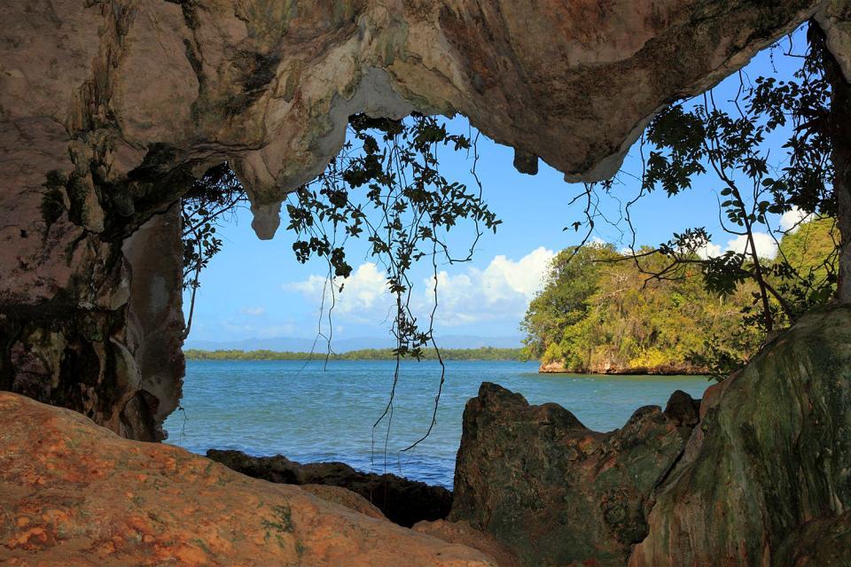 Taino Indian culture , Dominican Republic