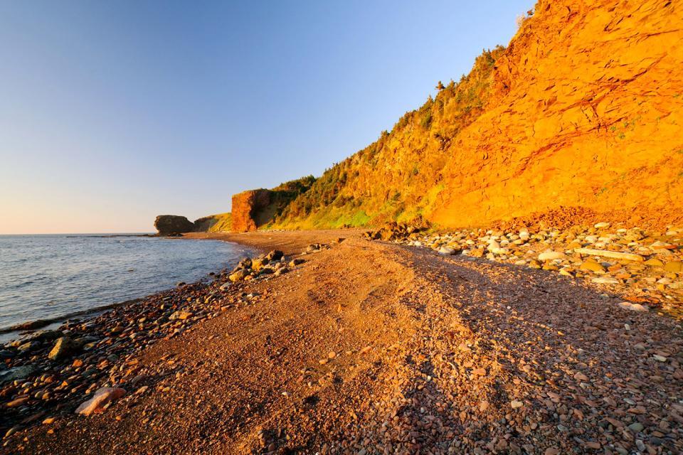 Parco nazionale gros morne terranova e labrador canada for Gros morne cabine del parco nazionale