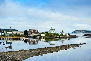Fare a terranova e labrador migliori attrazioni turistiche for Gros morne cabine del parco nazionale