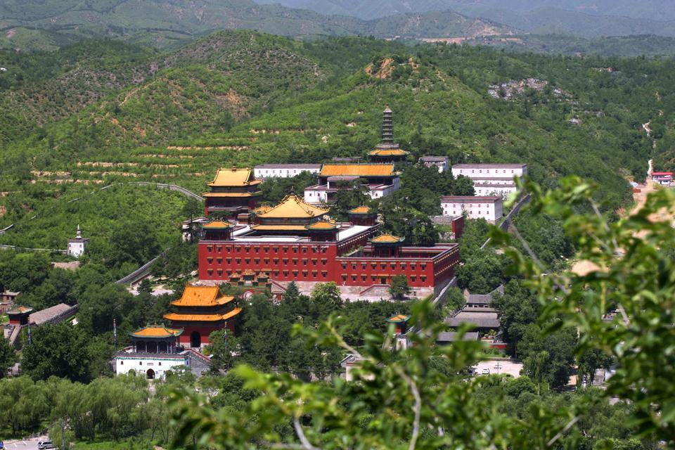 Chengde , China