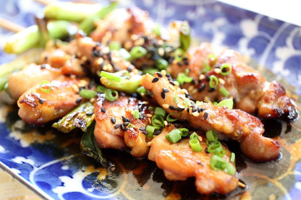 La gastronomie, cuisine, alimentation, gastronomie, hawaï, etats-unis, USA, amérique, teriyaki