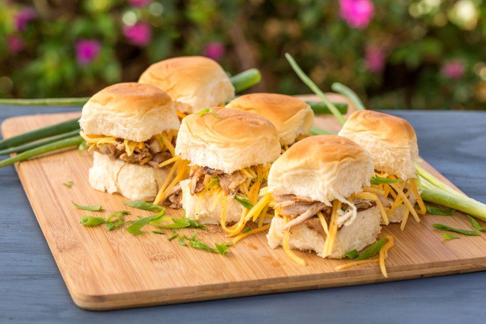 La gastronomie, cuisine, hawai, portugal, cuisine, recette, gastronomie, USA, amérique, hawaii, pain, pao doce, porc