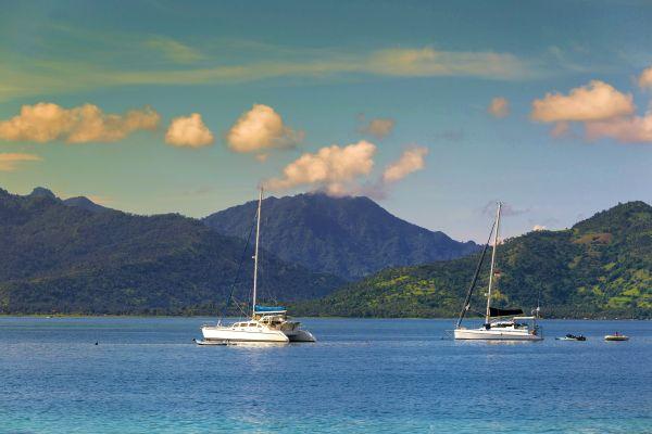Les côtes, Lombok, gili, ile, île, indonésie, Asie