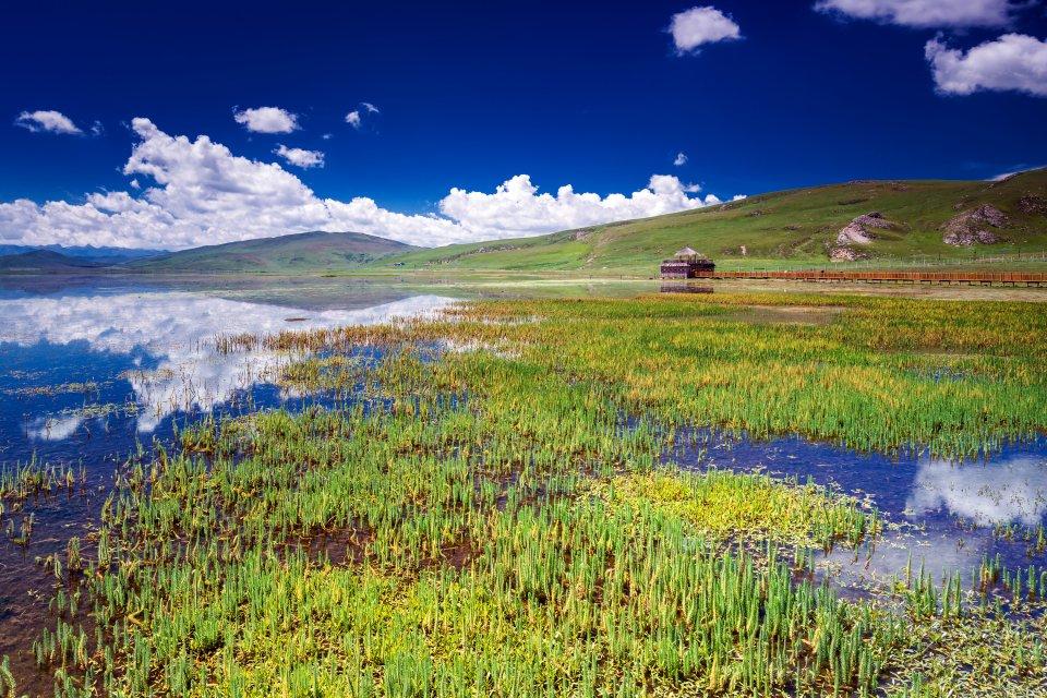 El Gansu , China
