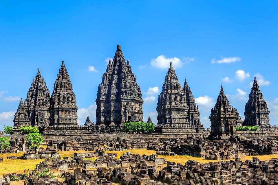 Prambanan , Indonésie