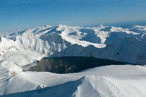 Mount Katmai , United States of America