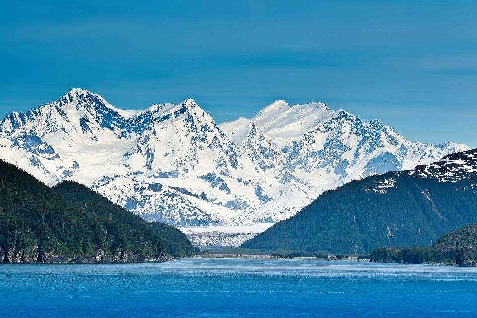 The Inside Passage , United States of America