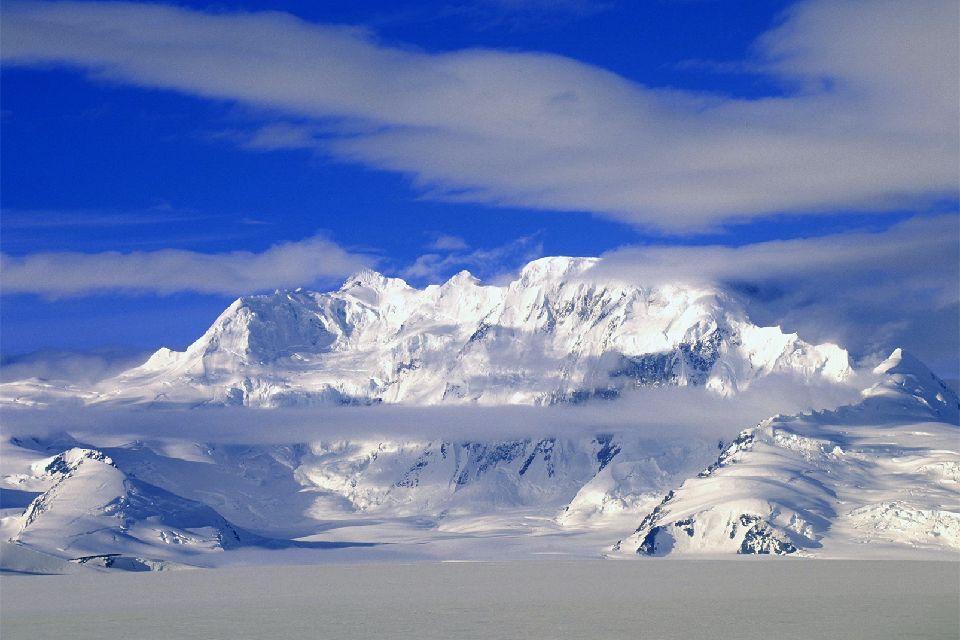 Les Parcs Nationaux Alaska Etats Unis
