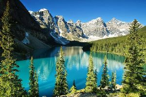 The lakes , Canada