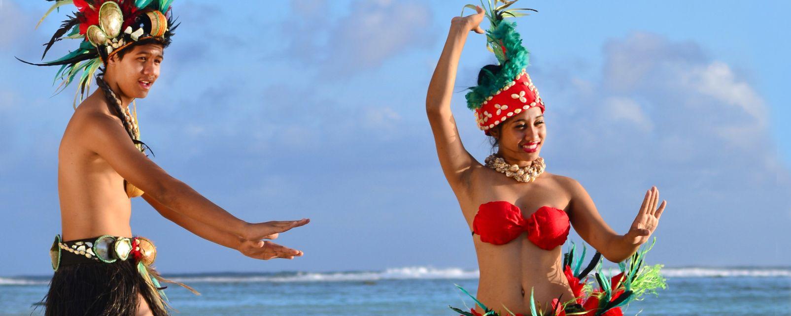 , La fiesta del Tere Fa'ati, Arte y cultura, Polinesia Australes