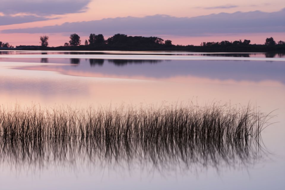 Les paysages, Lake Winnipeg, Grand Beach Provincial Park, Manitoba, grand Beach, Canada, amérique, plage