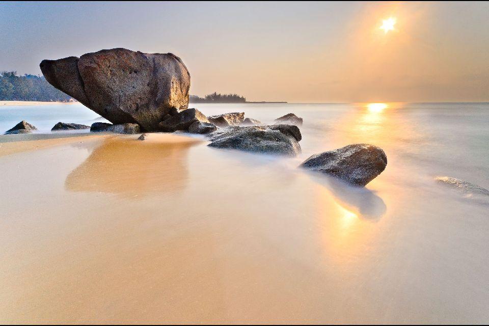L'arcipelago di Tujuh Belas , Indonesia