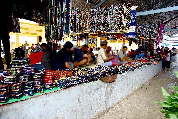Artigianato , Indonesia