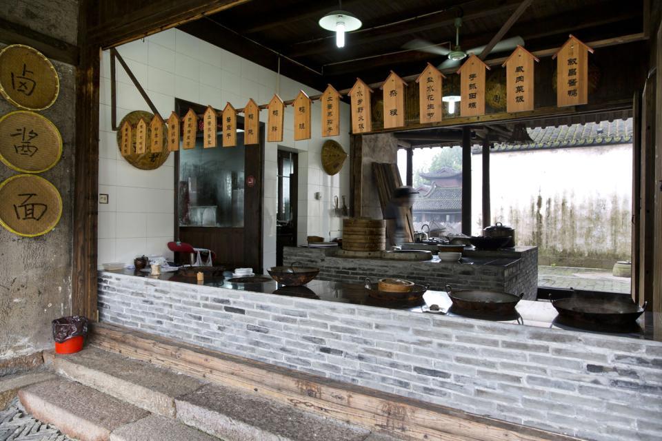 Calle Sichuan , China
