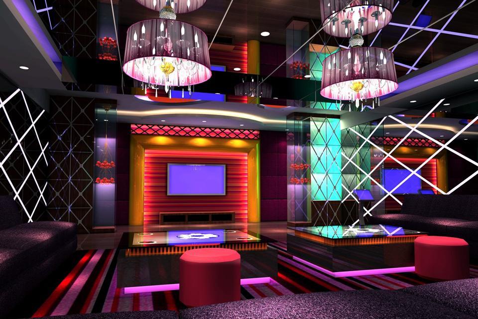 Karaoke , China