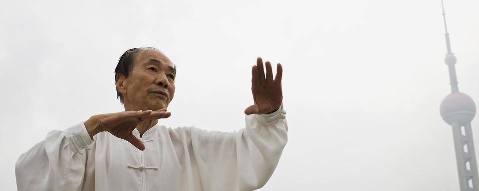 Les arts martiaux province de shangai la province de for Maitre art martiaux chinois