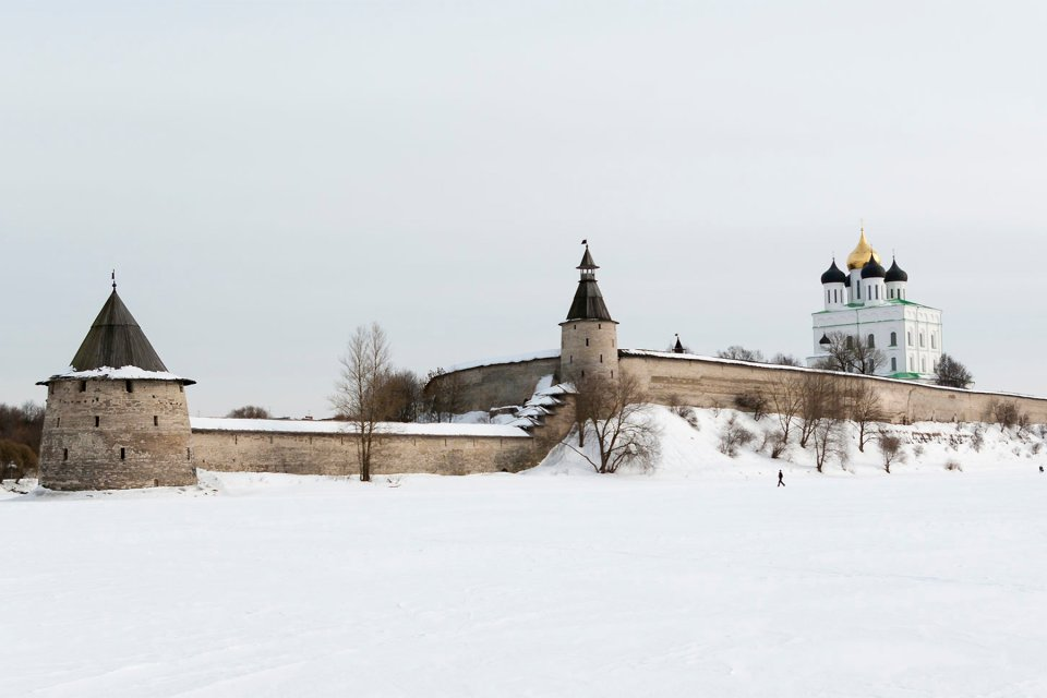 , The Mirozhsky Monastery, Excursions, Saint Petersburg and the Northwest