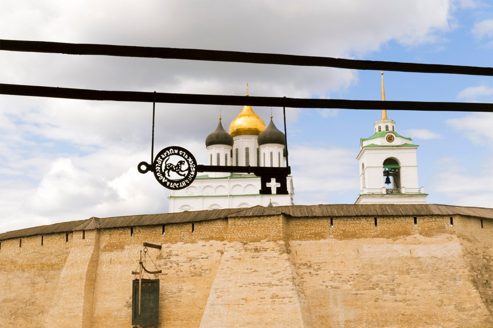 The Mirozhsky Monastery, Excursions, Saint Petersburg and the Northwest