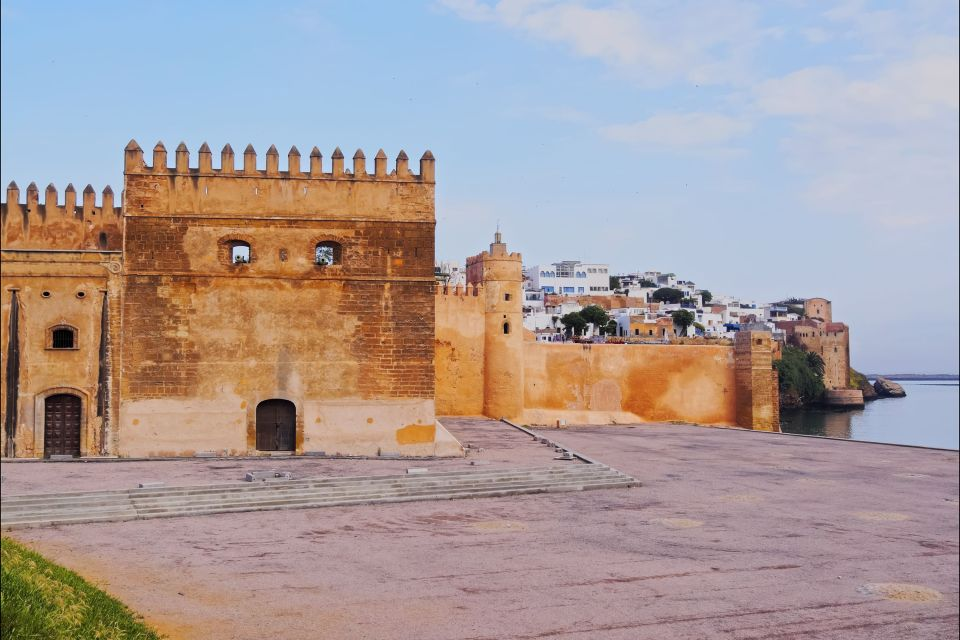 , The Kasbah of the Udayas, Arts and culture, Rabat, Central Morocco