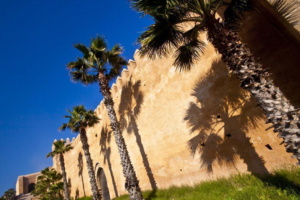 La Médina de Rabat , Morocco