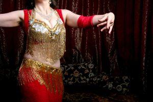 Les danses folkloriques , Festival de danses marocaines , Maroc