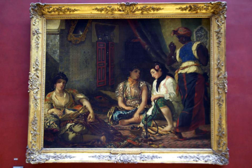 Die orientalistischen Maler , Marokko, ein Land voller Inspirationen , Marokko