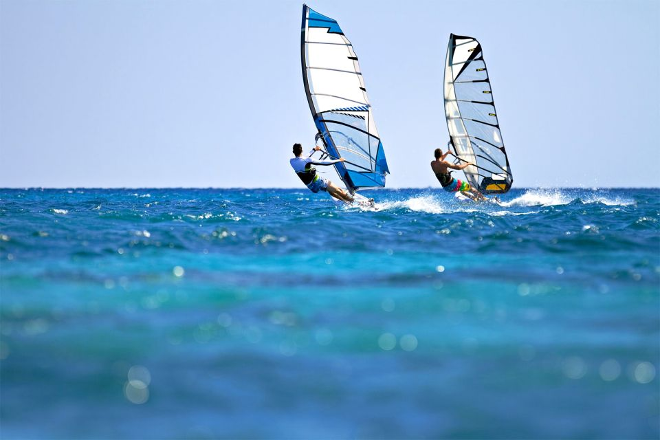 , Surfing, windsurfing and kitesurfing, Activities and leisure, Southern Morocco