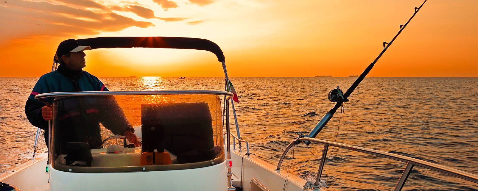, La pêche sportive, Les activités et les loisirs, Maroc-Le Sud