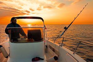 , La pesca deportiva, Las actividades de ocio, Marruecos del Sur