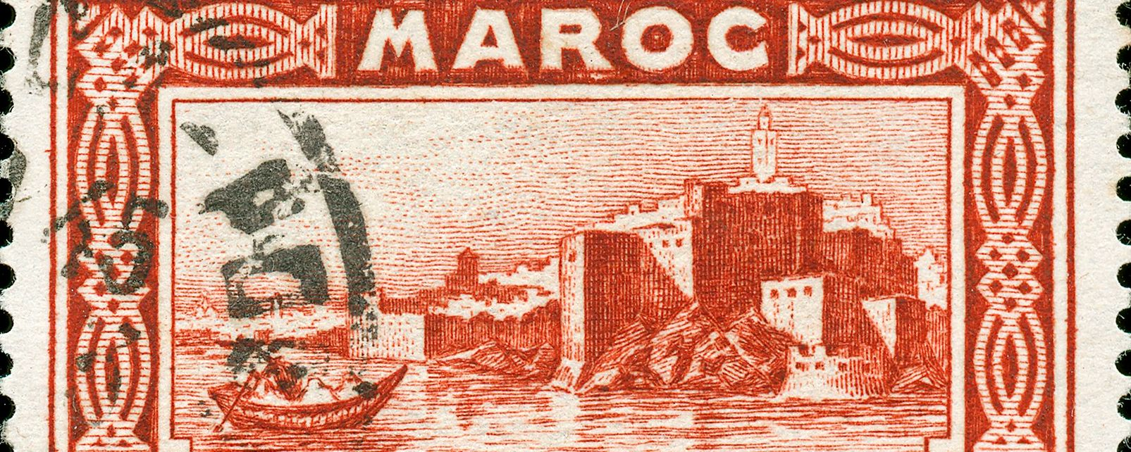 , l'aéropostal de Tarfaya, Les sites, Maroc-Le Sud