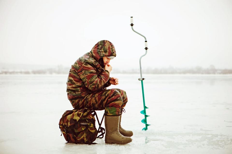 La pêche , Canada