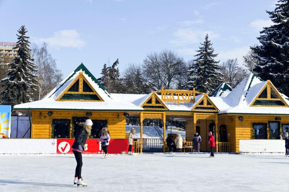 Piatigorsk , Russia