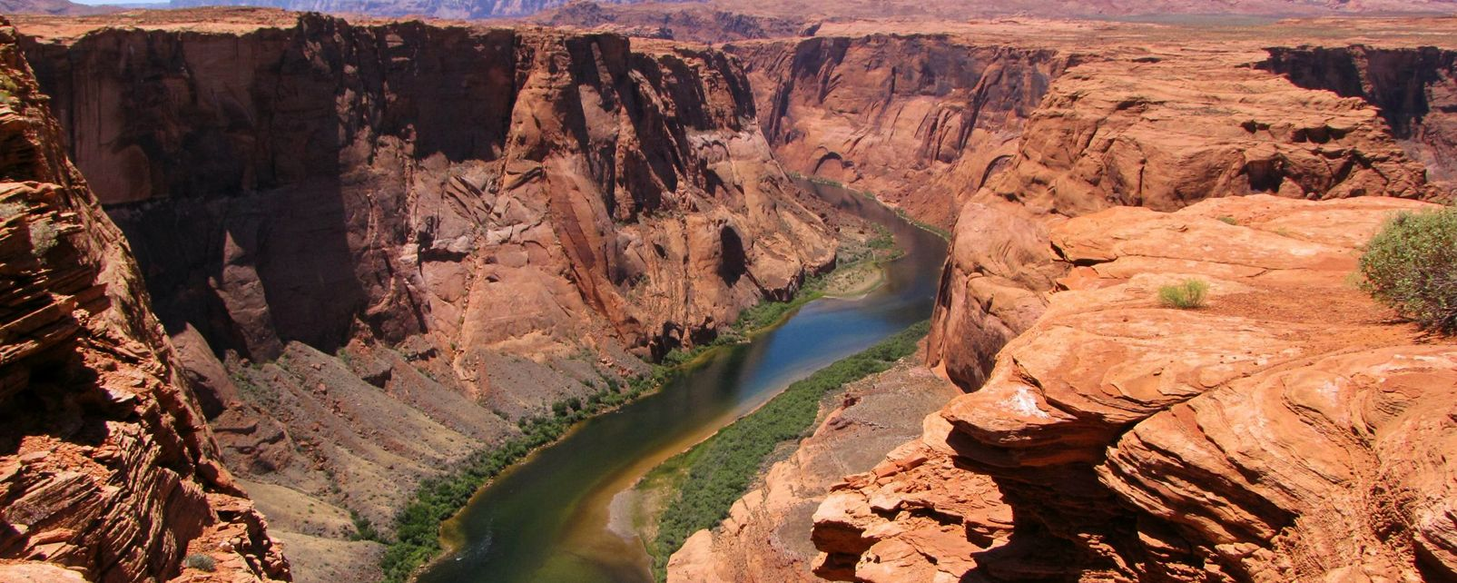 Le parc national du Grand Canyon , des formes surréalistes , Etats-Unis