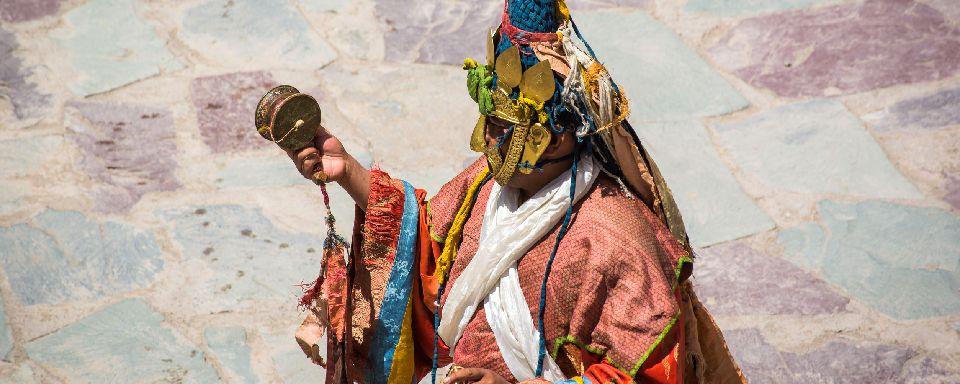 culture du tibet fetes tibetaines.