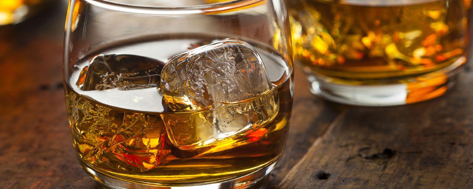 Le bourbon du Kentucky , Etats-Unis