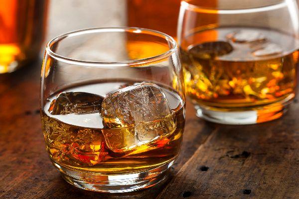 Le bourbon du Kentucky , United States of America