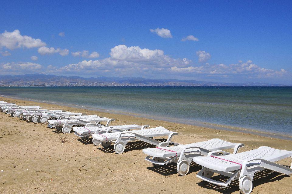Akrotiri Bay , Hotels in Limassol , Cyprus