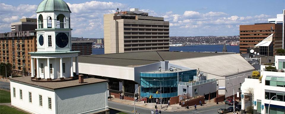 Halifax coupons attractions