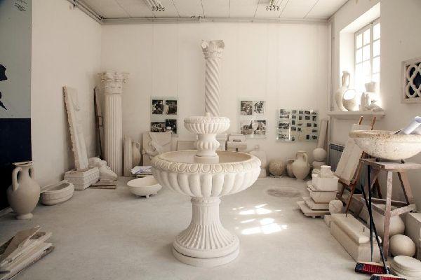 Institut tailleurs de pierres de Pucisca , Croazia